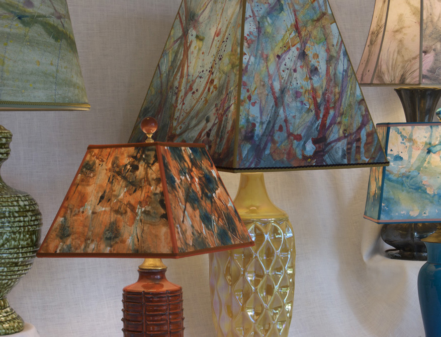 dana shades and lamps