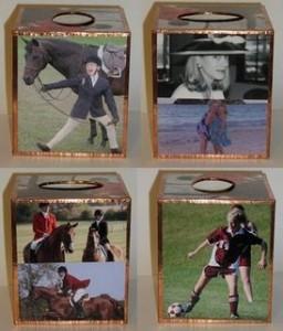 Memory Boxes a gift to make anyone smile