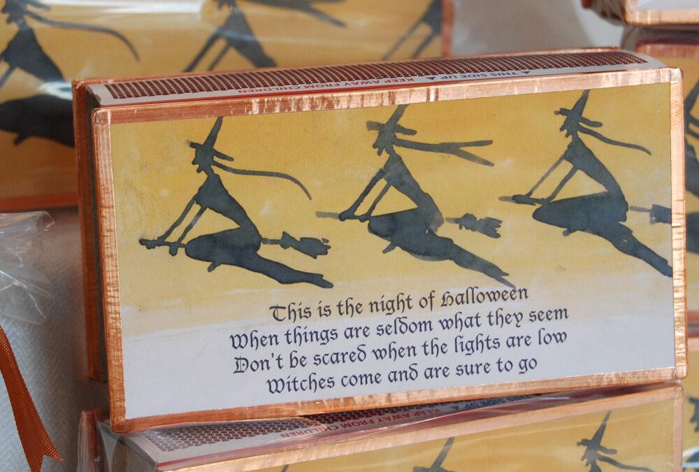 Good Witches or Bad Witches