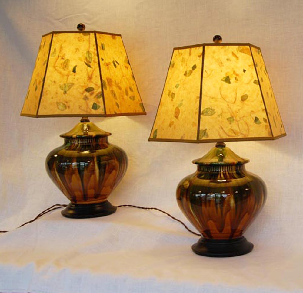 pumpkin lamps 3