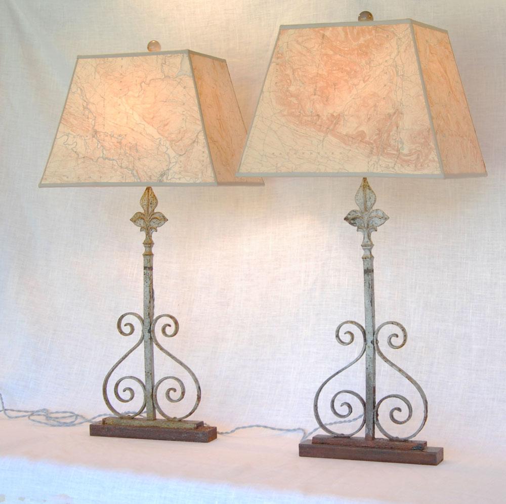 top lamp 1